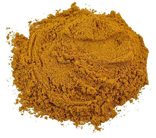 Bengaalse Kerrie met zout - zak 1 kilo