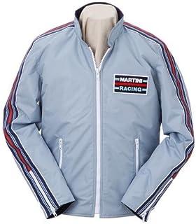 MARTINI RACING TEAM JACKET(マルティーニ レーシングチームジャケット) サックス XLサイズ