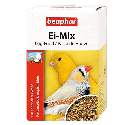 Beaphar Paste Egg For Canaries 150g