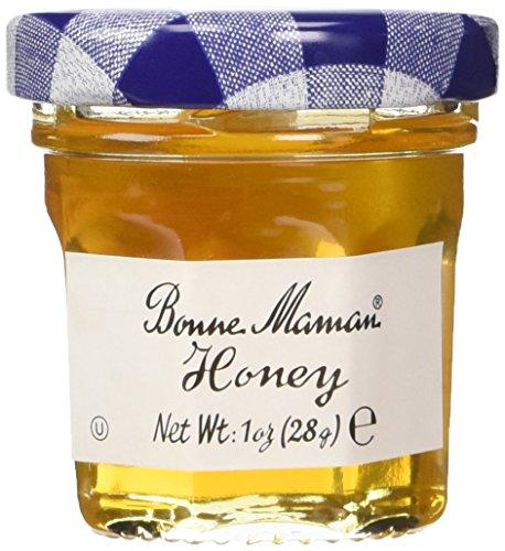 Honey Mini Jars - 1 oz x 15 pcs
