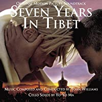 Seven Years In Tibet: Original Motion Picture Soundtrack (1997-12-02)