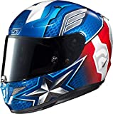 HJC - Casco RPHA11 Captain América Marvel MC2 S