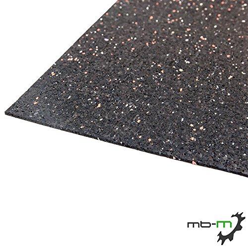 mb-m 900045 Antirutschmatte 1200 x 800 x 3 mm Palettengröße