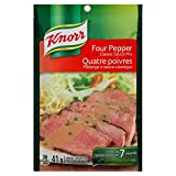 Knorr Four Pepper Classic Sauce Mix 41g Pack...