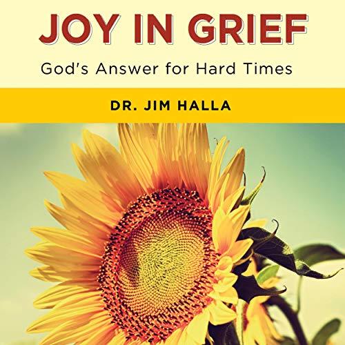 Joy in Grief audiobook cover art
