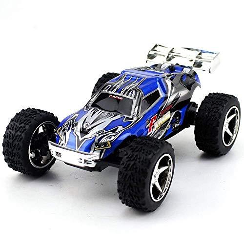 Bck Off-Road-Rennwagen Competitive 2,4 GHz Funk-Fernbedienung Rennwagen-Modell, hochwertige Reifen, Abriebfest, Improve praktische Fähigkeit, Allradantrieb PS-Starke Drift High-Speed-Spielzeug-Auto