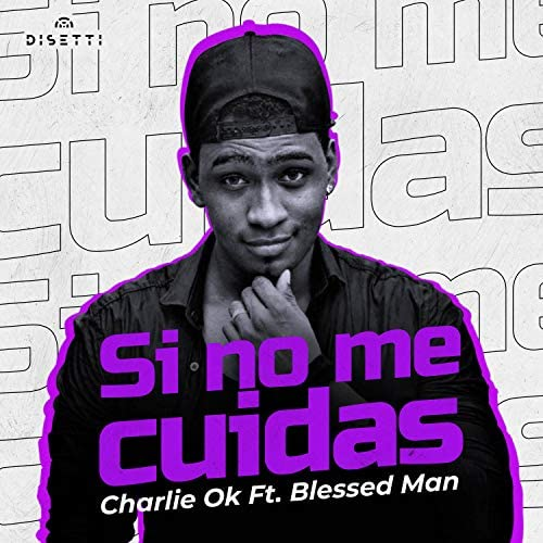 Charlie OK feat. Blessed Man