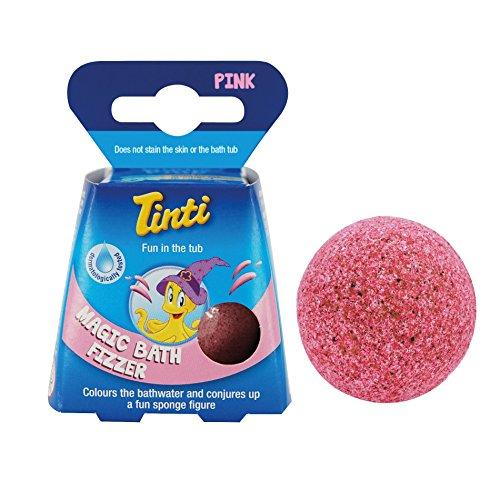 Tover Badbruisbal roze