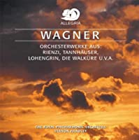 Wagner: Tannhauser Excerpts