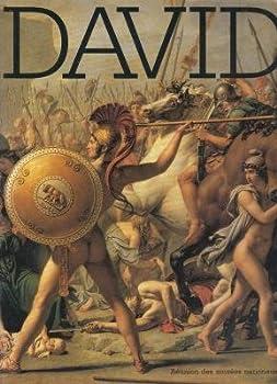 Hardcover Jacques-Louis David, 1748-1825: Muse´e du Louvre, De´partement des peintures, Paris [et] Muse´e national du cha^teau, Versailles, 26 octobre 1989-12 fe´vrier 1990 (French Edition) [French] Book