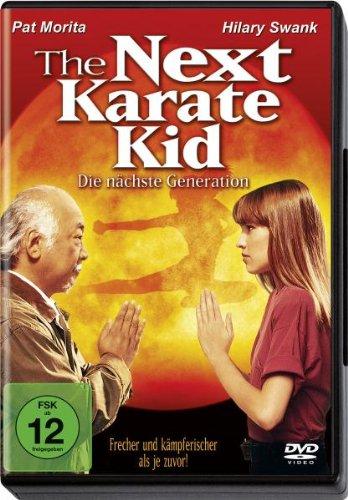 The Next Karate Kid - Die nächste Generation