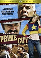 PRIME CUT / (WS)(北米版)(リージョンコード1)[DVD][Import]