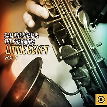 Little Egypt, Vol. 3