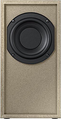 Samsung HW-K335 Soundbar da 130W, 2.1Canali, Nero