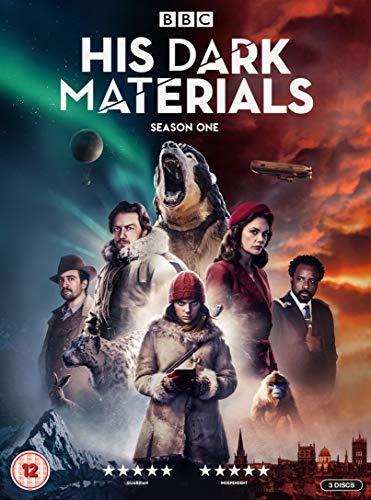 His Dark Materials Series 1 [Edizione: Regno Unito] [DVD]