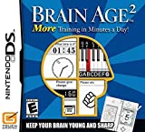 Nintendo More Brain Training, NDS