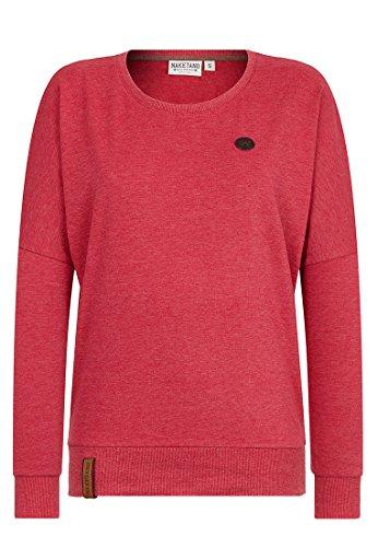 Naketano Damen Sweater Analbella Sweater