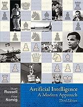 Artificial Intelligence: A Modern Approach [ARTIFICIAL INTELLIGENCE 3/E] [Hardcover]