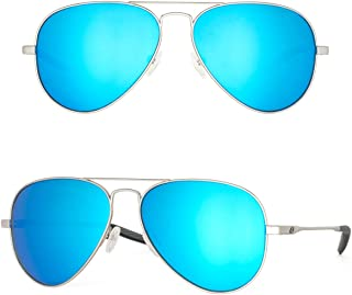 Best silhouette titanium aviator sunglasses Reviews
