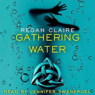 Gathering Water audiobook cover art