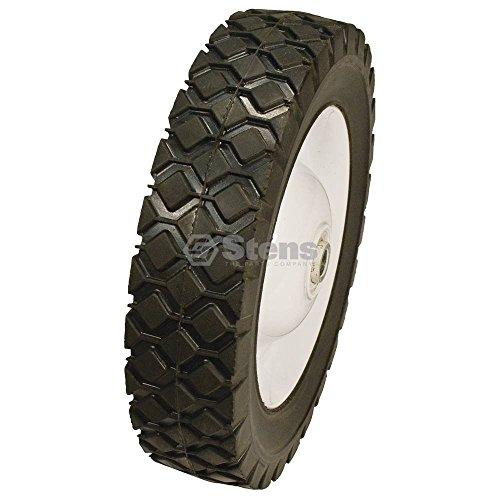 Stens Wheel 205-047 for Snapper 7035727YP,Black