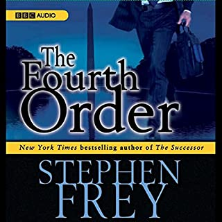 The Fourth Order cover art