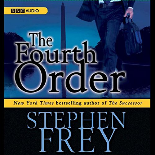 The Fourth Order audiobook cover art