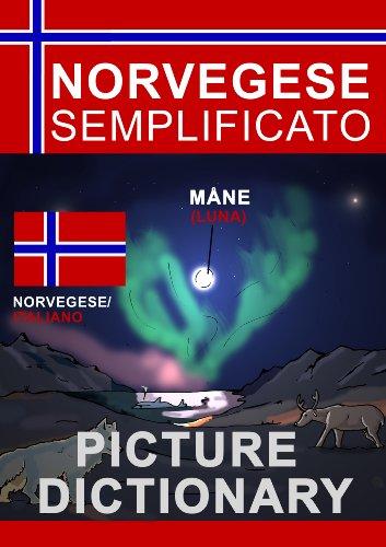 Norvegese Semplificato - Picture Dictionary