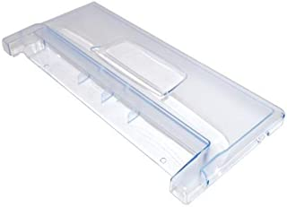 Facade du tiroir congélateur du haut (198977-10205) Réfrigérateur, congélateur C00283745, 482000023212 INDESIT