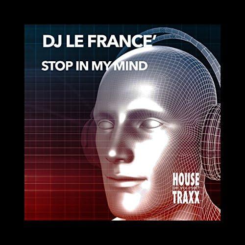 DJ Le France'