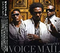 Jump Off by Voicemail (2008-07-16)