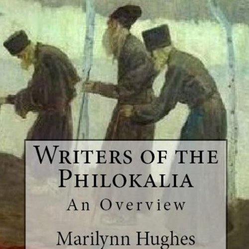 Writers of the Philokalia cover art