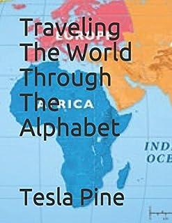 Traveling The World Through The Alphabet