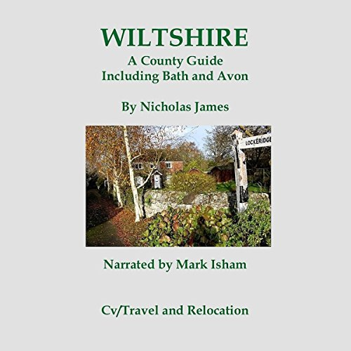 Wiltshire: A County Guide cover art