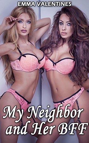my neighbor is a milf