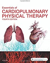 Best essentials of cardiopulmonary physical therapy 4th edition Reviews