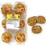 Lapasion Almendrados, Pastas Artesanas con Almendras, 165 Gramos