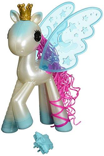 Lalaloopsy Pony Moon Glow (blue wings)