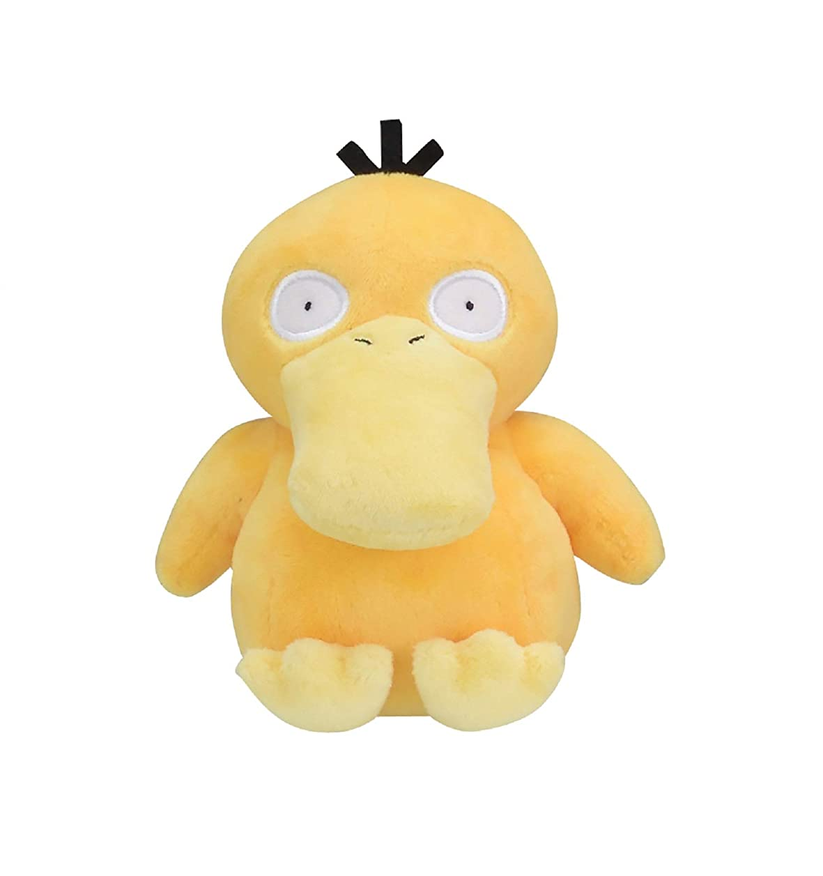 クリック丁寧汚染するポケモンセンターオリジナル ぬいぐるみ Pokémon fit コダック
