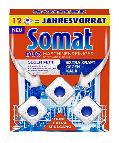 Henkel Detergents DE -  Somat