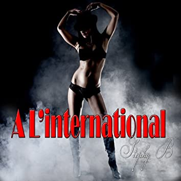 A L'international (Remix Radio Version)