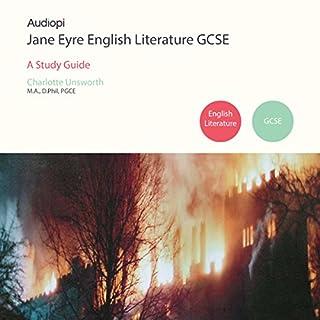 Jane Eyre GCSE English Literature cover art