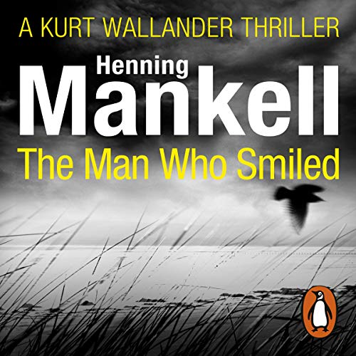 The Man Who Smiled Titelbild