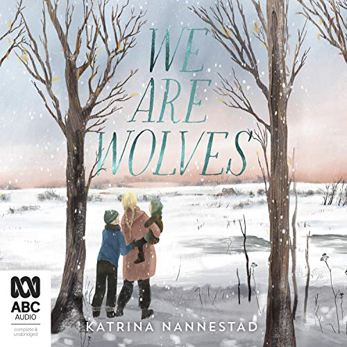 We Are Wolves cover art