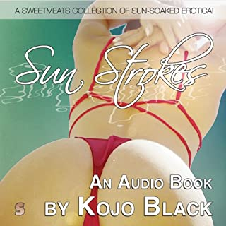 Sun Strokes cover art