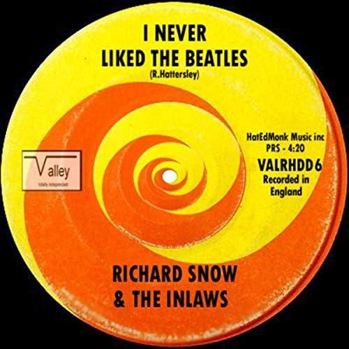 Richard Snow & the Inlaws