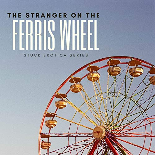 The Stranger on the Ferris Wheel cover art