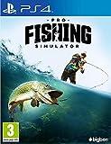 Pro Fishing Simulator Jeu PS4