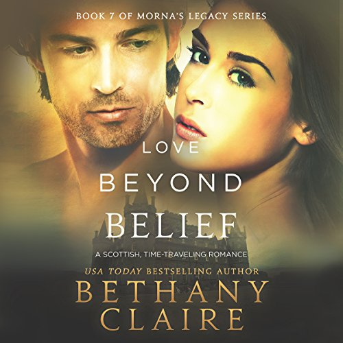 Couverture de Love Beyond Belief