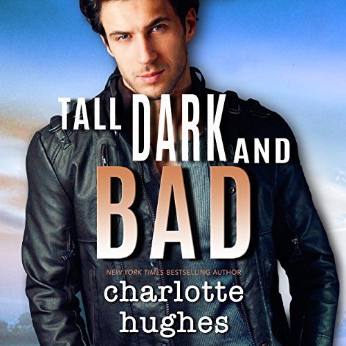 Tall, Dark, and Bad audiobook cover art
